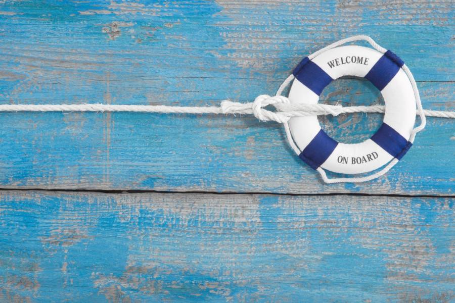 Waterproof Boater Gifts